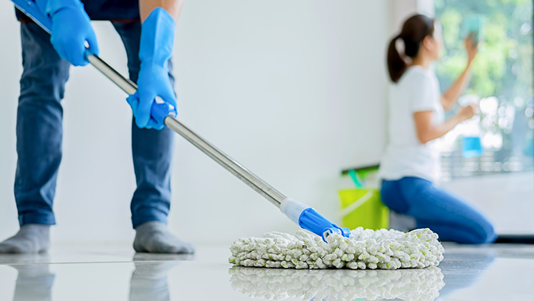 Well cleaning services in Thrissur